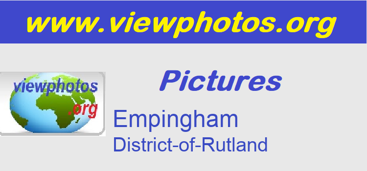 Empingham Pictures