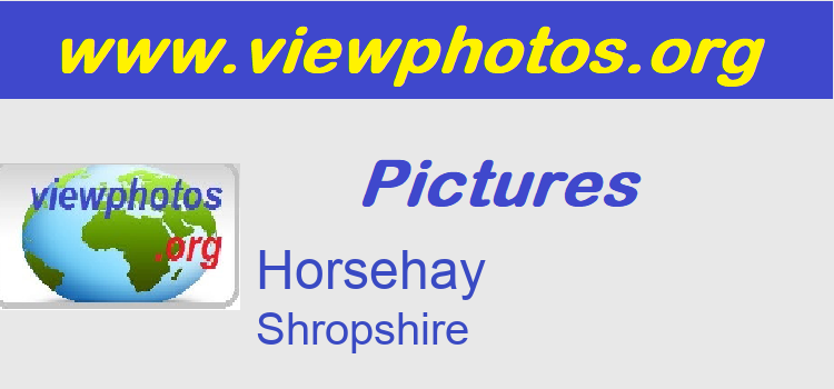 Horsehay Pictures