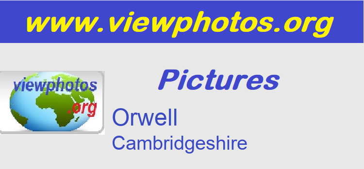 Orwell Pictures