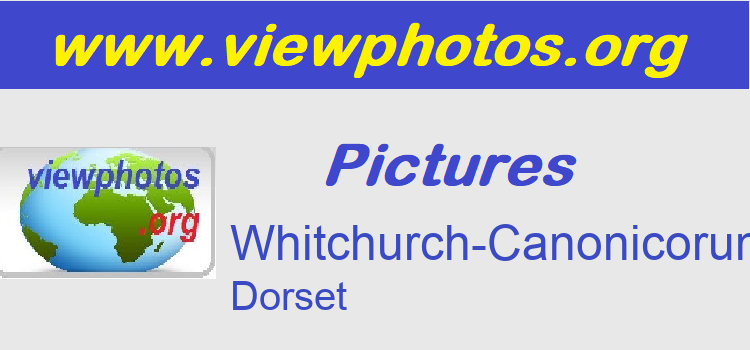 Whitchurch-Canonicorum Pictures