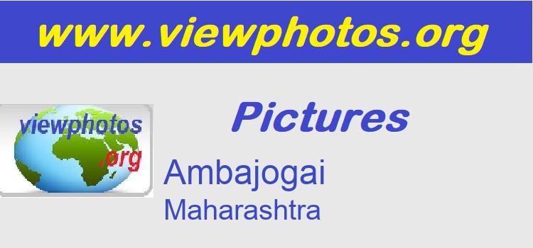 Ambajogai Pictures