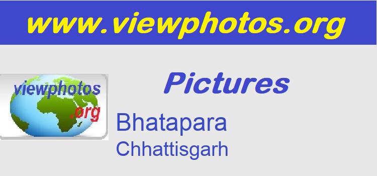 Bhatapara Pictures