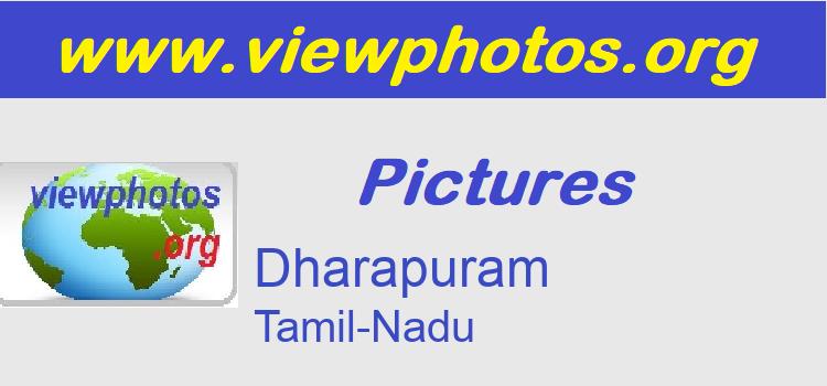 Dharapuram Pictures