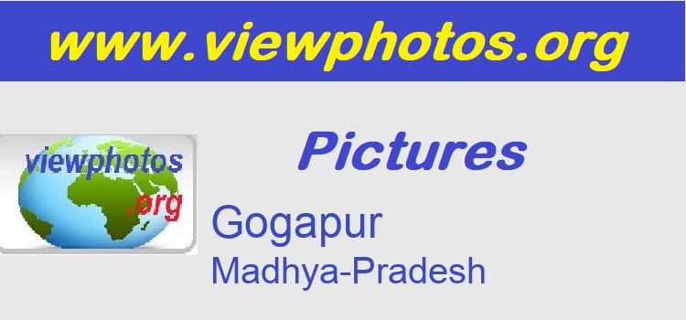 Gogapur Pictures