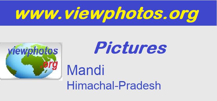 Mandi Pictures