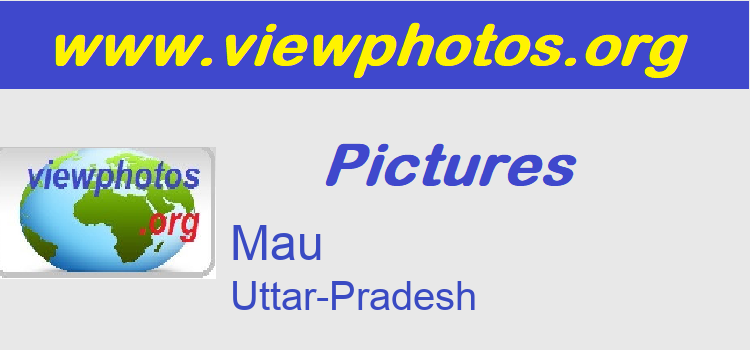 Mau Pictures