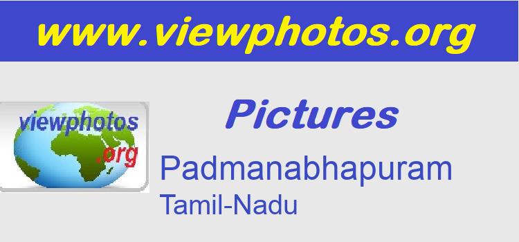Padmanabhapuram Pictures