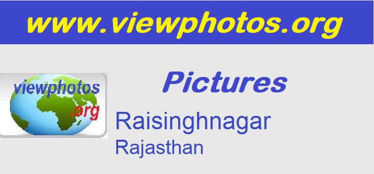 Raisinghnagar Pictures