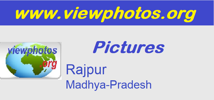 Rajpur Pictures