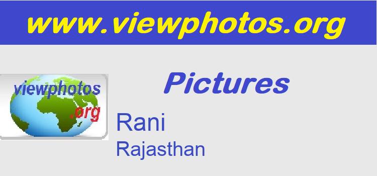 Rani Pictures