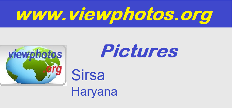 Sirsa Pictures