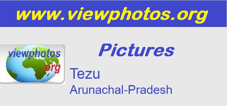 Tezu Pictures