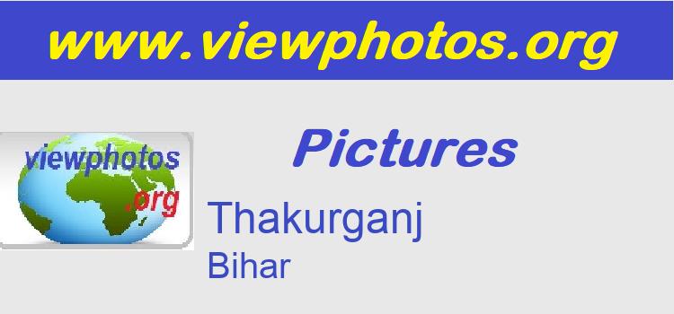 Thakurganj Pictures