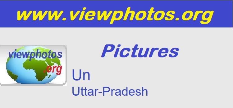 Un Pictures