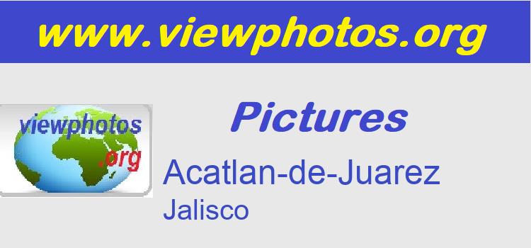 Acatlan-de-Juarez Pictures