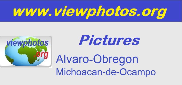 Alvaro-Obregon Pictures