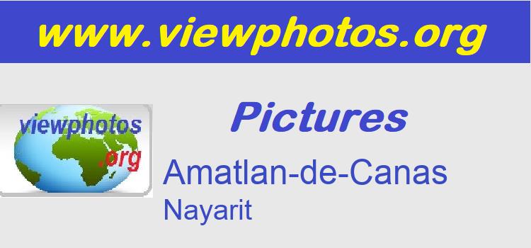 Amatlan-de-Canas Pictures