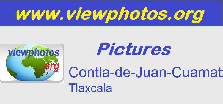 Contla-de-Juan-Cuamatzi Pictures