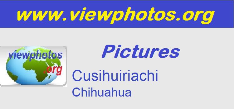 Cusihuiriachi Pictures