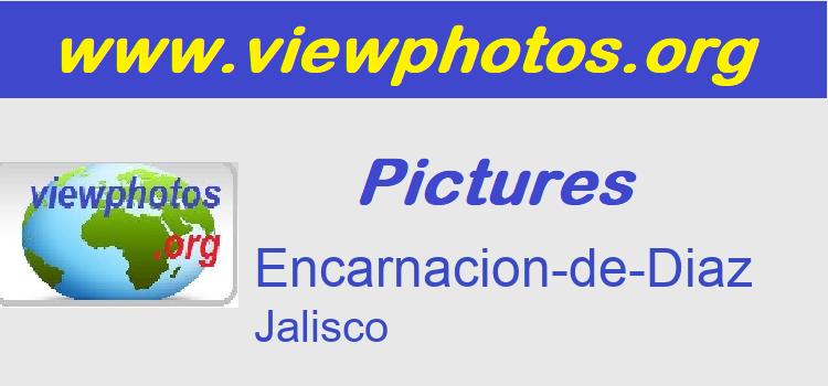 Encarnacion-de-Diaz Pictures