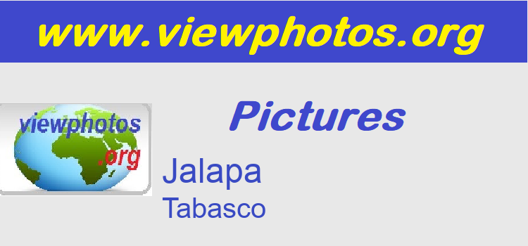 Jalapa Pictures