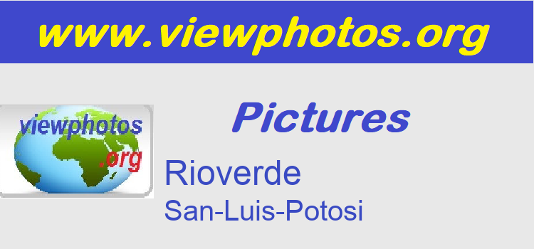 Rioverde Pictures