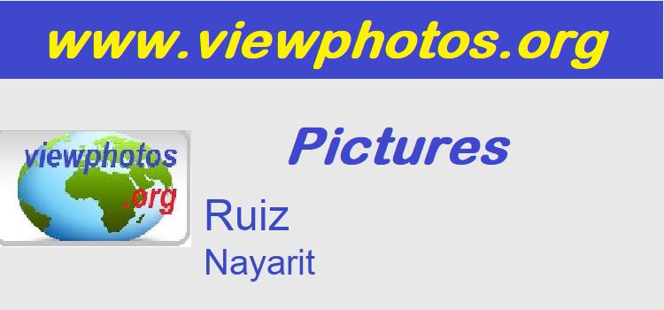 Ruiz Pictures