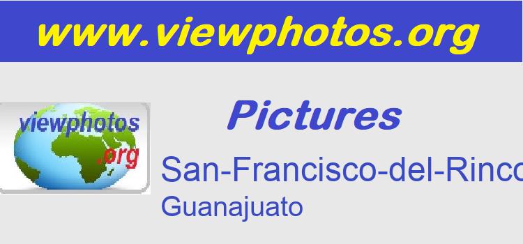 San-Francisco-del-Rincon Pictures