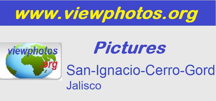 San-Ignacio-Cerro-Gordo Pictures