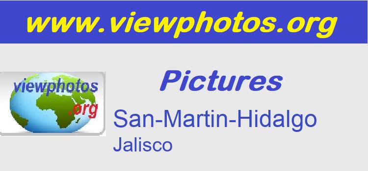 San-Martin-Hidalgo Pictures