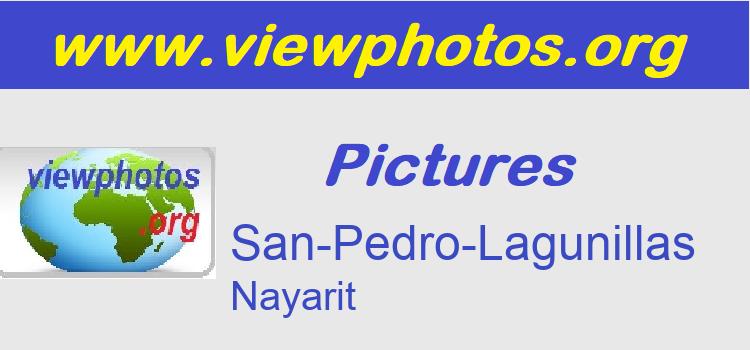 San-Pedro-Lagunillas Pictures