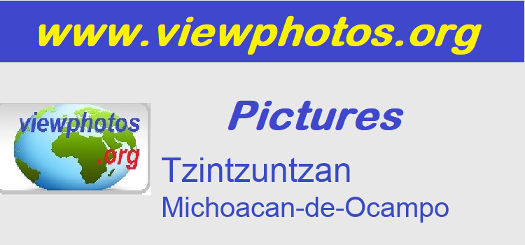 Tzintzuntzan Pictures