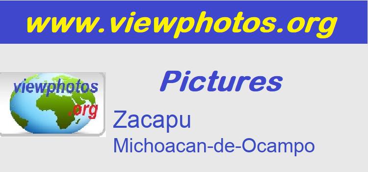 Zacapu Pictures
