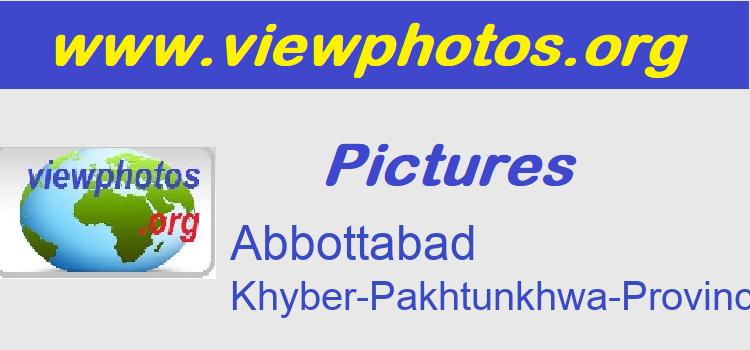 Abbottabad Pictures