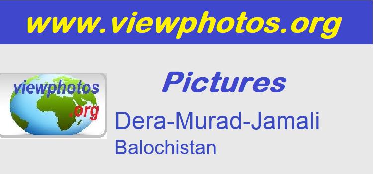 Dera-Murad-Jamali Pictures