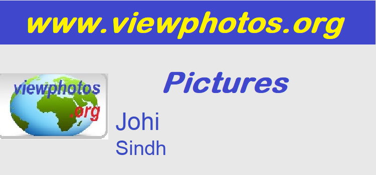Johi Pictures