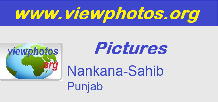 Nankana-Sahib Pictures