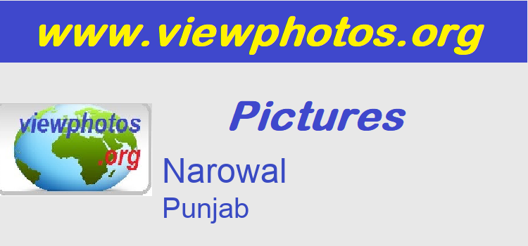 Narowal Pictures