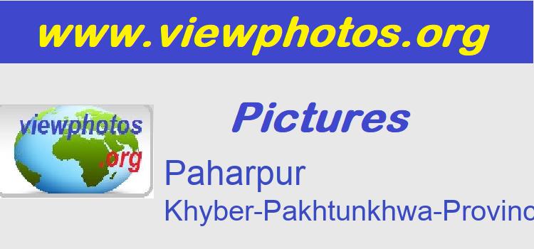 Paharpur Pictures