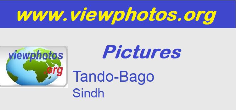 Tando-Bago Pictures