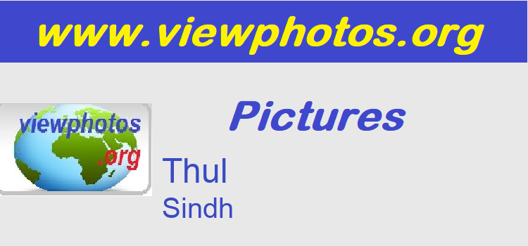 Thul Pictures