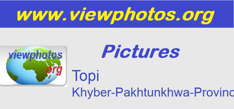 Topi Pictures