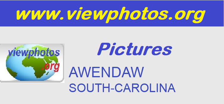AWENDAW Pictures