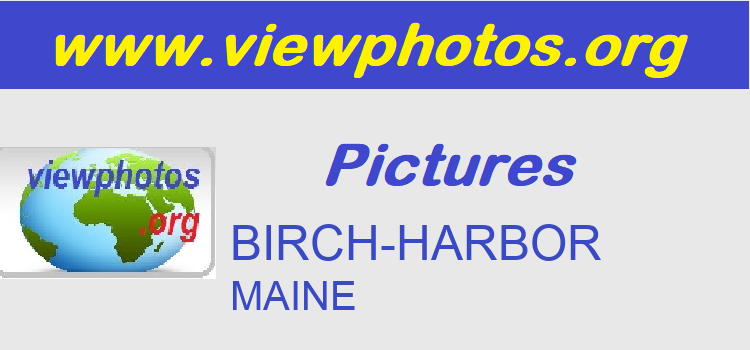 BIRCH-HARBOR Pictures