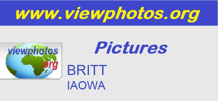 BRITT Pictures