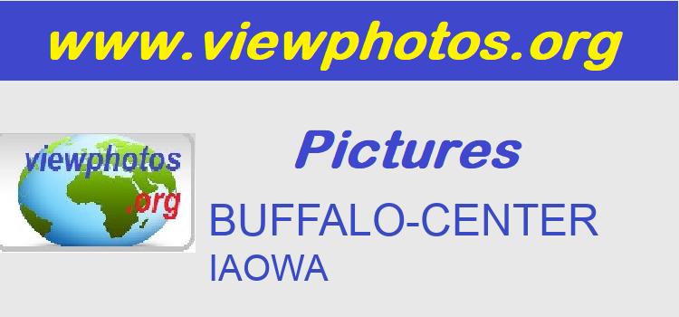 BUFFALO-CENTER Pictures