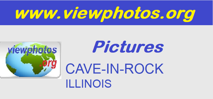 CAVE-IN-ROCK Pictures