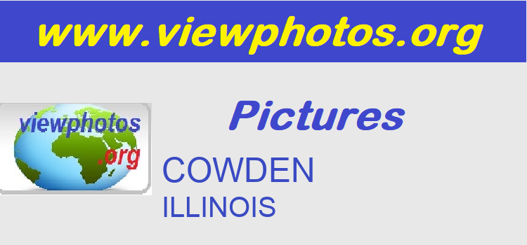 COWDEN Pictures