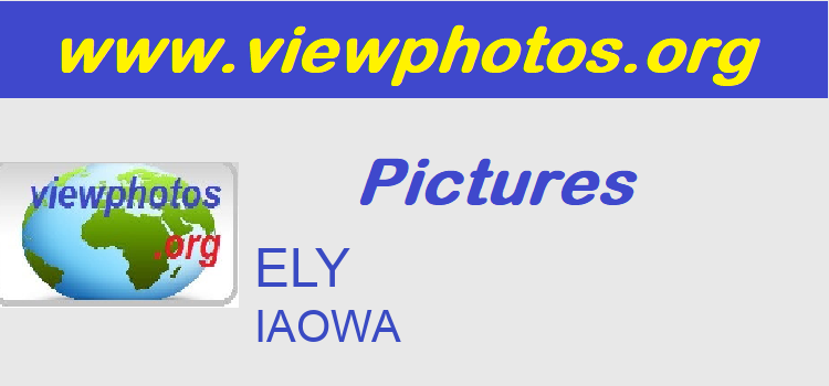 ELY Pictures