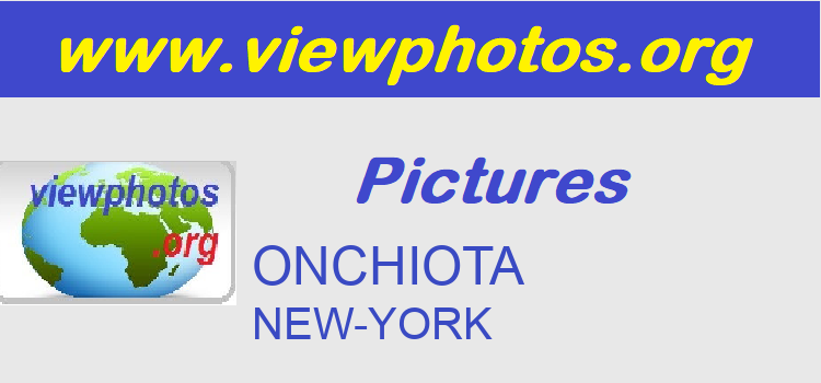 ONCHIOTA Pictures